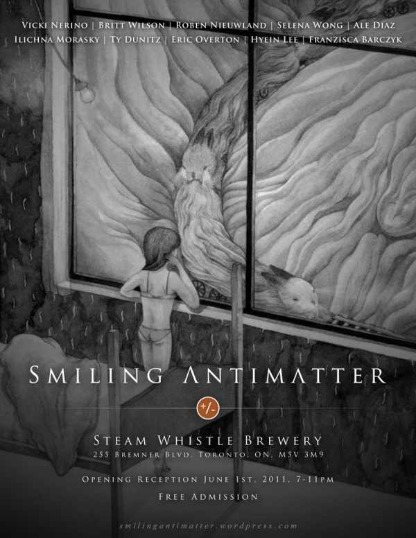Illustration by Smiling Antimatter