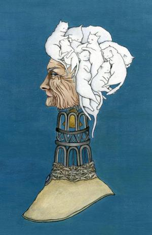 Illustration by Liz Emirzian